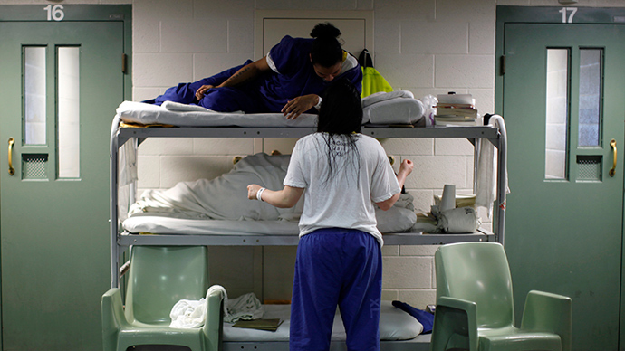 Confirmed: 39 women illegally sterilized in California prisons