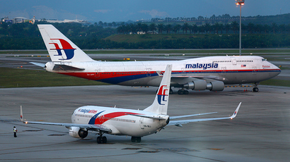 ​Hackers stole secret MH370-related documents from Malaysian officials – report