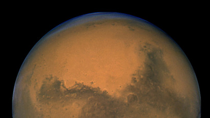 NASA looks to produce oxygen on Mars with next rover