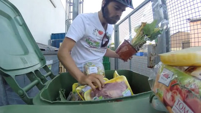 Boston grocery store tackles food waste and high produce prices in one fell swoop