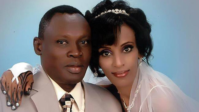 Sudan re-arrests Christian woman one day after death row release