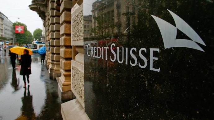Ex-Credit Suisse banker faces fine for hiding $100mn loses, escapes jail