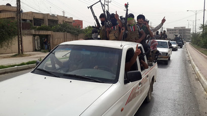 Six die in northern Kirkuk, as ISIS militants fight bloody war in Iraq