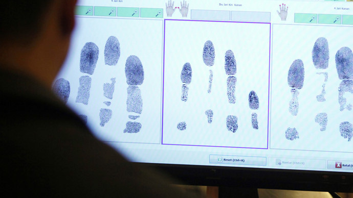DHS biometric program gets $250 million from Senate