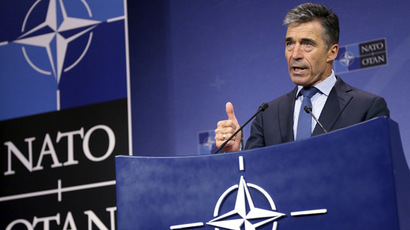 US pressured Denmark to close Kurdish TV so Rasmussen would become NATO chief – lawyer