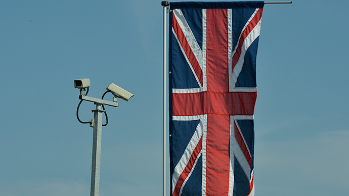 ​'Snooper's charter': UK govt pushes for access to social media