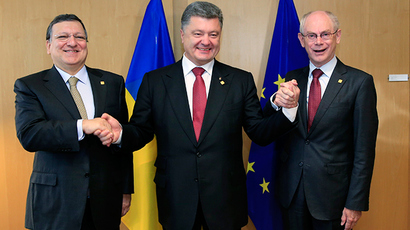 5 facts you need to know about Ukraine-EU trade deal