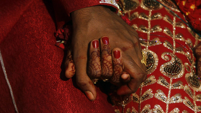 Pakistani couple's throats slit over marriage without parents' consent