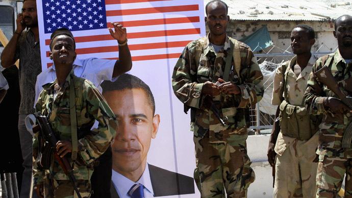 Revealed: US operating secretly in Somalia since 2007 — RT ...