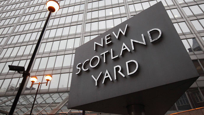 ​Metropolitan police destroyed evidence of racial and sexual discrimination