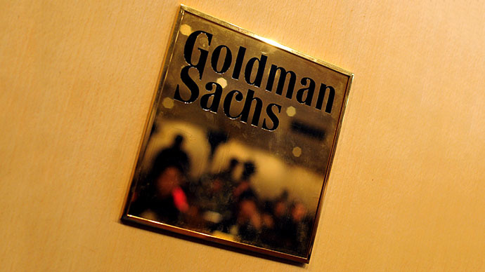 Goldman Sachs goes to court to 'un-send' email to Google user