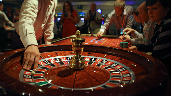 Russia agrees to open gambling zones in Crimea, Sochi