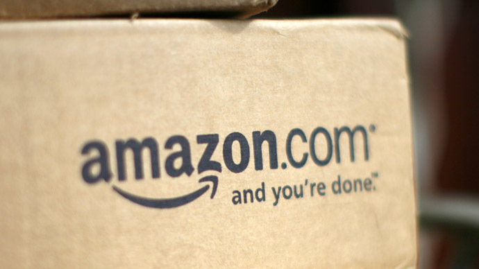 Fiddling the books? EU to investigate Amazon's tax rates in Luxembourg