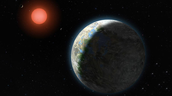 Two earlier discovered Earth-like planets do not exist ...