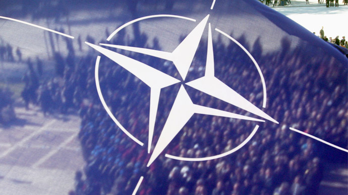'Step backward': NATO puts new memberships on hold
