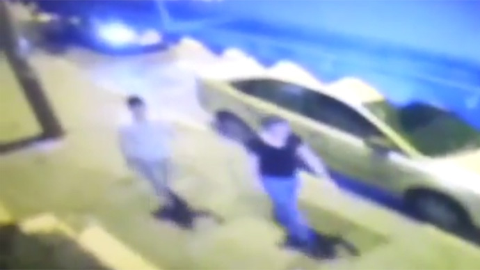 CCTV footage showing faces of slain Palestinian teen's suspected killers revealed