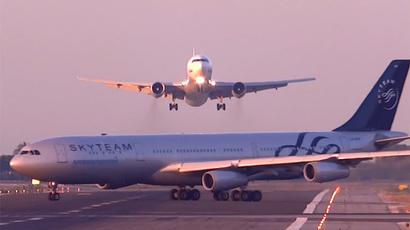 Tragic history of passenger planes shot down