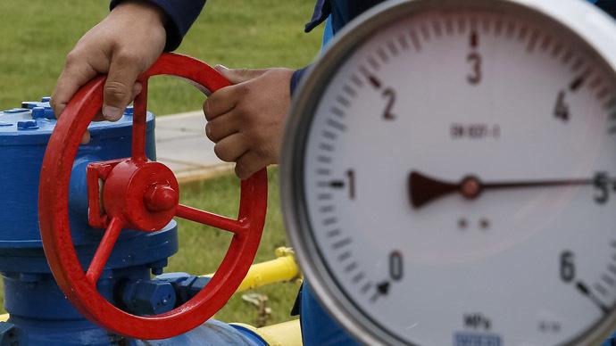 Ukraine's gas debt to hit $5.26 bn, if no June payment