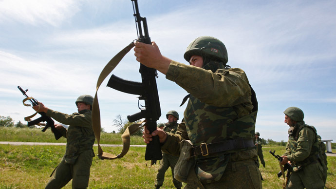 Private military contractors to fall under Defense Ministry purview – Draft Duma bill