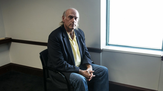 Jesse Ventura in court to fight claims made by 'America's deadliest sniper'
