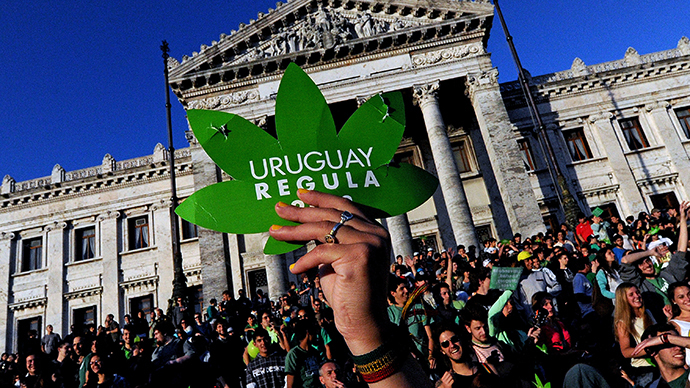 Uruguay delays legalized sale of marijuana until 2015
