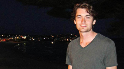 Ross Ulbricht (Image from freeross.org)