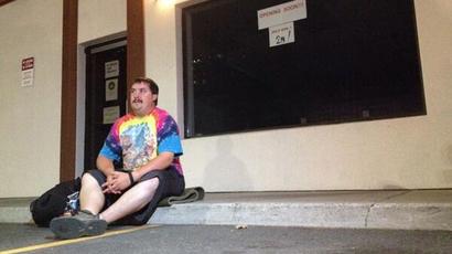 Washingtonian fired after buying legal marijuana gets his job back