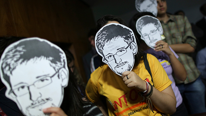 ​US knew about Snowden file destruction at UK newspaper