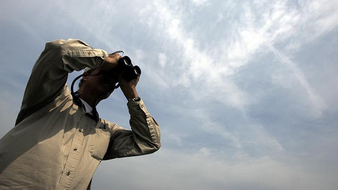 AFP Photo / Stan Honda