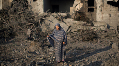 UN must urgently investigate war crimes in Israeli-Gaza conflict – Amnesty Intl