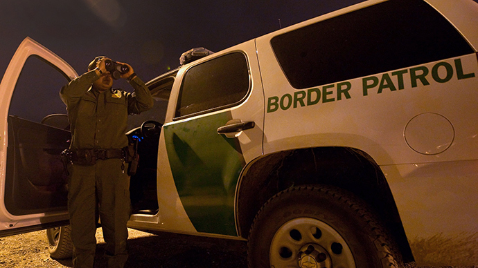Feds run out of money fighting illegal immigration