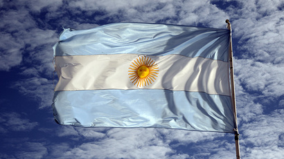 'Attempt to intimidate': US firm may face terrorism charges in Argentina