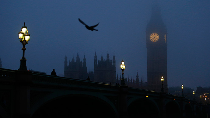 'Too many of them': Warnings on pedophiles operating in Westminster were 'ignored'