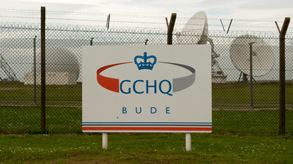 Masters of the Internet: GCHQ scanned entire countries for vulnerabilities