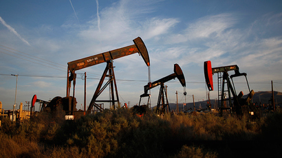 Texas town goes head-to-head against energy groups over fracking