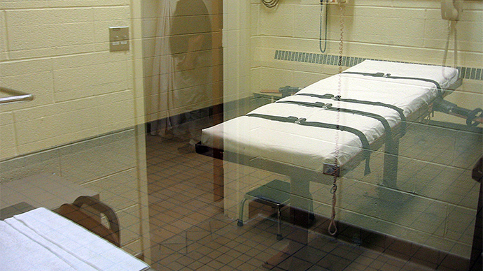 Missouri Governor asked to intervene ahead of inmate's Wednesday execution