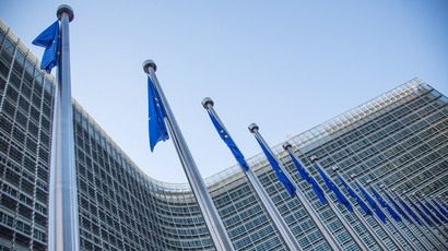 ​Leaked: EU to cut loans and investment for Russia, punish Crimea