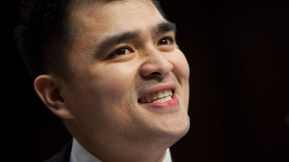 Jose Antonio Vargas (Allison Shelley / Getty Images / AFP)