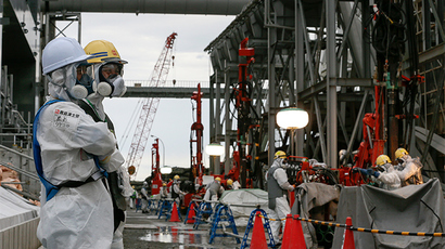 Regulator greenlights reactor restarts in nuclear-weary Japan