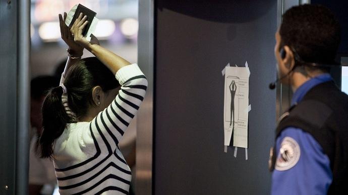 Drunken TSA imposter groped women at San Francisco airport