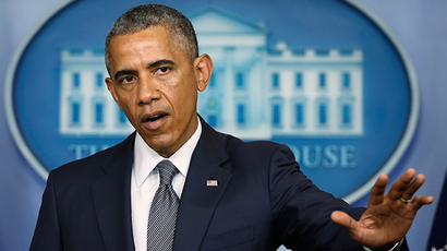 Obama administration sending military advisers to Ukraine within weeks