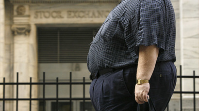 A taste of their own medicine: 700,000 UK medical staff told to 'lose weight for patients' sake'