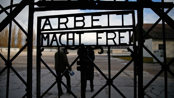 'Forced into service': 89yo Nazi camp guard fights extradition to Germany