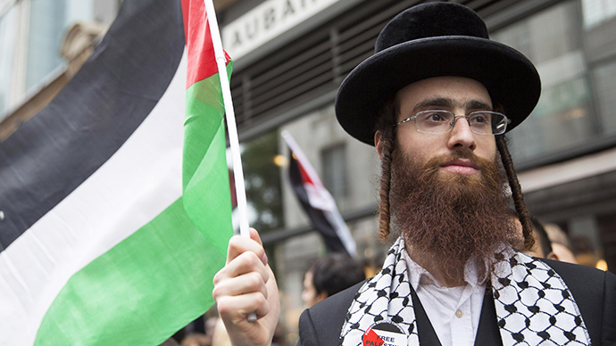 80% of British Jews feel blamed for Israeli actions