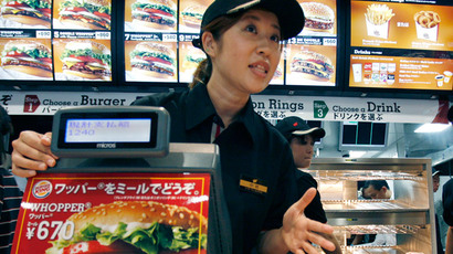 McDonald's faces liability for franchise restaurant workers