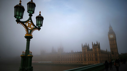 Houses of Parliament (Reuters / Andrew Winning)