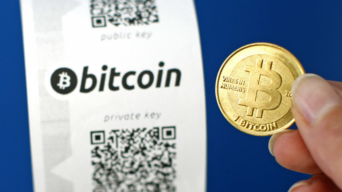 Sky not the limit: AirBaltic first airline to accept bitcoin