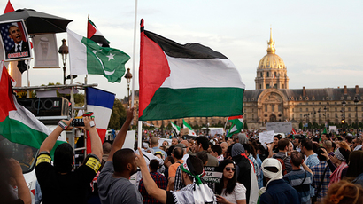 Anti-Semitic attacks soar across Europe amid Israel's operation in Gaza