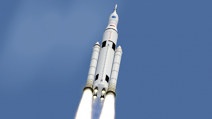 'Welcome to Aerospace': NASA lacks funds for deep-space ...