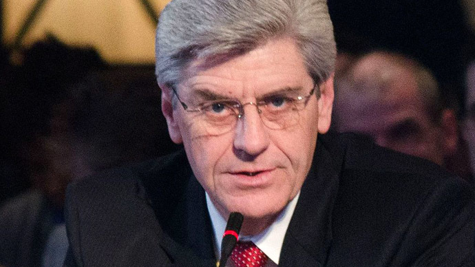 Mississippi Gov. Phil Bryant (Photo from Wikipedia.org)